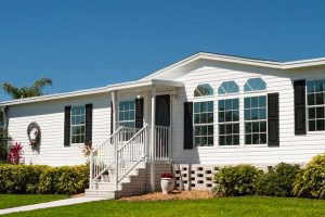 homeowners insurance for mobile homes